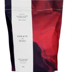 Create with Firetree Easy Melt, Solomon Islands, Guadalcanal 69% 2kg