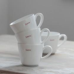 Love Espresso Cup