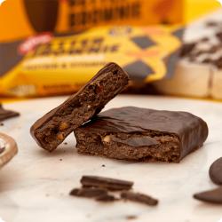 Dark Chocolate Better Brownies - Choc Orange (15 Pack)