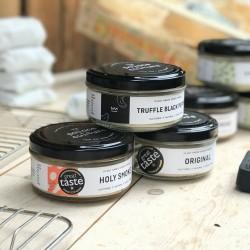 Organic Vegan Cheese Taster Selection Pack (Pack of 3)