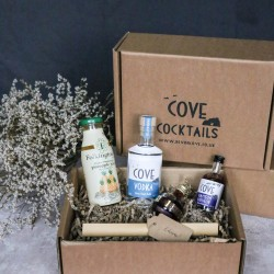 Cove Cocktails French Martini Kit