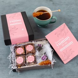 Yummy Mummy Gluten Free Afternoon Tea For Two Gift
