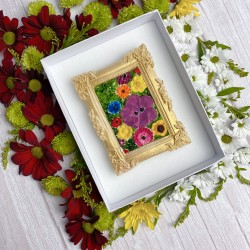 Mother's Day Frame Biscuit