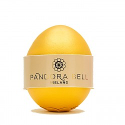 Real Eggshell with Praline Chocolate Box of 6, 300g