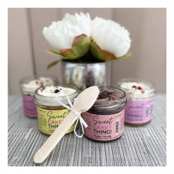 Gluten & Dairy Free Cake Pots - All 4 Flavours