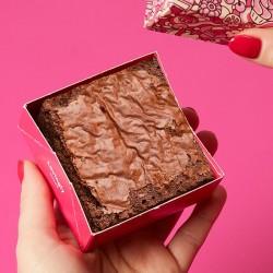 Brownies by Lola's - Single Brownie Box
