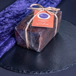 600g Vie's Jamaican Rum Cakes (Rummier - Delish - 40%)