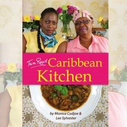 Tan Rosie Caribbean Kitchen Recipe Book [Paperback]