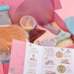 Unicorn - Cake Decorating Kit