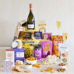 The Prosecco Pamper Hamper