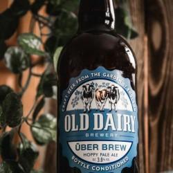 Old Dairy Brewery - Pale Ale bottled craft beer