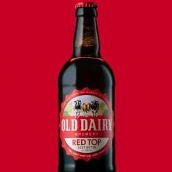 Red Top Best Bitter Bottled Beer (3.8%) 12x500ml
