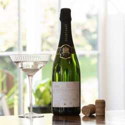 Personalised Sparkling Champagne