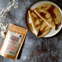 Pancakes - Gluten Free Sourdough Baking Mix, 2 x 500g