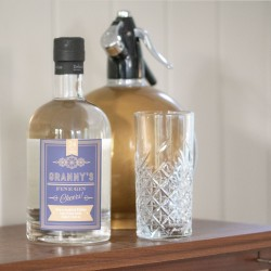Personalised Classic Label Gin