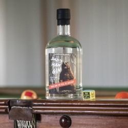 Personalised Man Gin