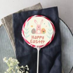 Happy Easter Giant Lollipop