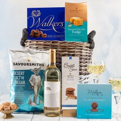 The St Ives Summer Gift Hamper