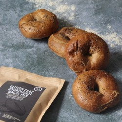 Bagel - Gluten Free Sourdough Baking Mixes, 2 x 500g