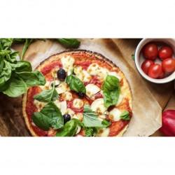 Paleo Pizza Bases (Pack of 2)