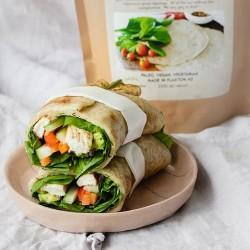 Paleo Wraps Mix - Gluten Free No Nut Wrap