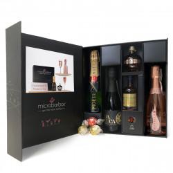 Champagne & Prosecco Box: Moët & Chandon
