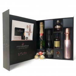 Champagne & Prosecco Box: Moët & Chandon