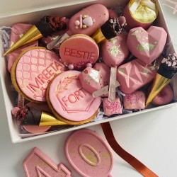 Personalised Birthday Treat Box for Her