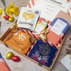 Easter Edition Letter Box Hamper
