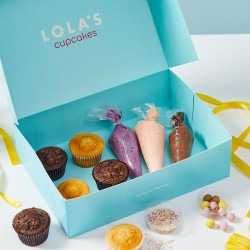 Decorating Kit - Easter Cupcakes