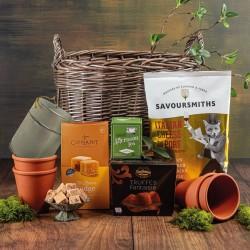 The Gardener's Delights Gift Hamper