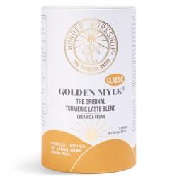 Golden Mylk Classic Turmeric Latte - Vegan, Organic, Delicious (150g)