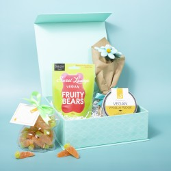 Hoppy Easter Vegan Share Gift Box