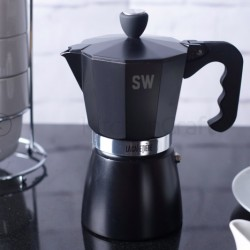 Personalised Coffee Maker