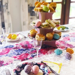 Easter Afternoon Tea Table Decorations Pack