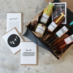 Just to Say Gift Hamper
