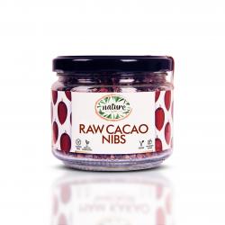 Raw Cacao Nibs 150g