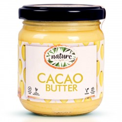 Cacao Butter 150ml/136g