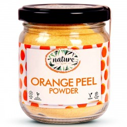 Orange Peel Powder 70g