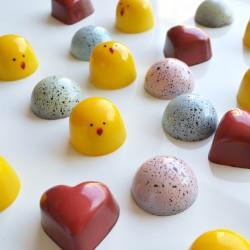 Handmade Chocolates Selection Box
