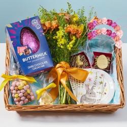 Postal Easter Hamper
