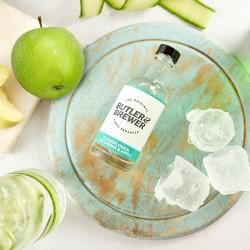 Elderflower, Cucumber & Apple Tonic Enhancer