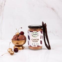 Carob Flour 300g Gluten Free
