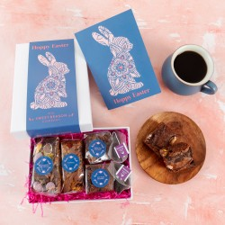 'Easter Bunny' Afternoon Tea Box of Delights