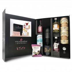 Flavoured Gin & Prosecco Box