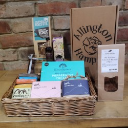 All About Chocolate Hamper