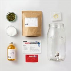 Fix8 Kombucha Homebrew Kit