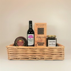 Wine & Cheese Gift Hamper - Mini
