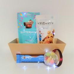 Vegan and Gluten Free Treats Gift Hamper - Mini
