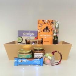 Vegan Treats Gift Hamper - Midi